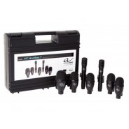 Alpha Audio Set MIC Drumbox 7