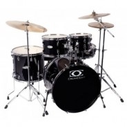 Drumcraft Series 1 studio bundle Jack Black
