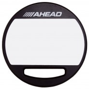 Ahead Single Sided Mountable(8mm Thread) Drum Pad 10''
