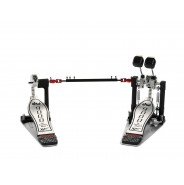 DW 9002 XF Double Bass Drum Pedals