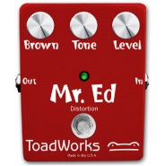 TOADWORKS MR.ED