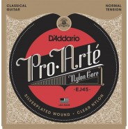 Daddario EJ45 Pro-Arte Nylon, Normal Tension