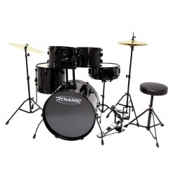 Gewa Dynamic Studio Set (Black Hardware)