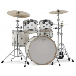 DW Design Series White Satin