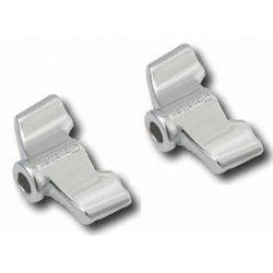 SC-13P3  6mm Heavy-Duty Wing Nut  (2 pk) Gibraltar