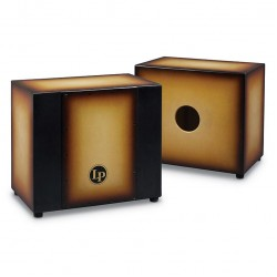 M1401VSB LP Matador Triple Percussion Cajon